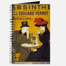 absinthe-pernot Journal