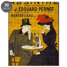 absinthe-pernot Puzzle