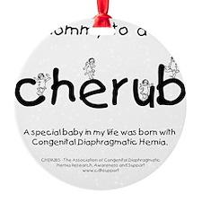 mommycherub Ornament