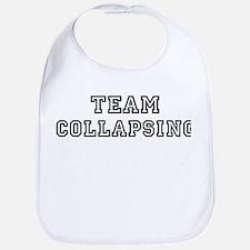 Team COLLAPSING Bib