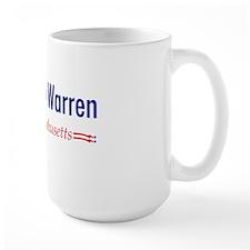 Warren for MA 2 Mug
