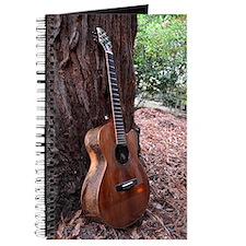 Leach Guitar Journal