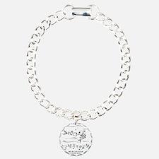 4282_relationship_cartoo Bracelet