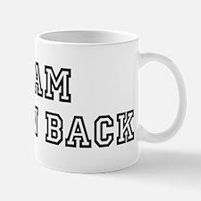 Team DRAWN BACK Mug