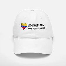Venezuela - better lovers Baseball Baseball Cap