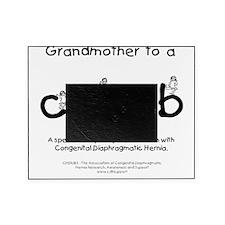 grandmothercherub Picture Frame