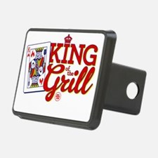 King of the Grill Hitch Cover