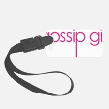 GG Luggage Tag