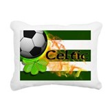 St patricks day pillow Rectangle Canvas Pillows