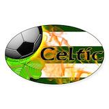 Celtic fc Stickers