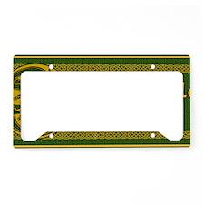 14x6_SMALL-FRAMED-print.-100- License Plate Holder