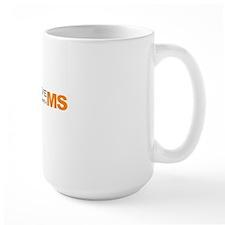 10x10 Positive Living Mug