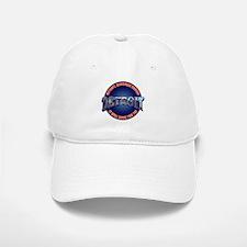 Detroit Michigan Rocks! Baseball Baseball Cap