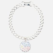 favorite words Bracelet