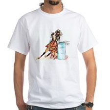 96x96_barrelracer Shirt
