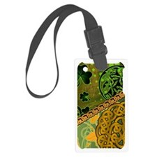 CELTIC-KNOT-IPHONE-3 Luggage Tag