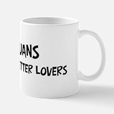 Palau - better lovers Mug