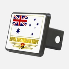 RAN Ensign (Flag 10)2 Hitch Cover