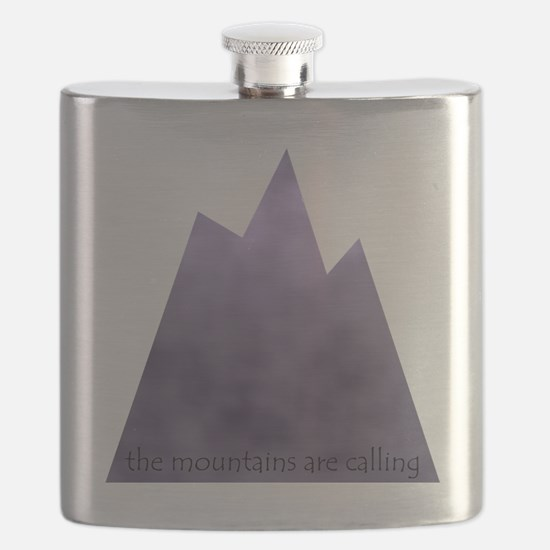mountainscalling Flask