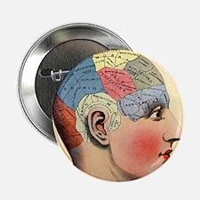 "phrenologyhead 2.25"" Button"