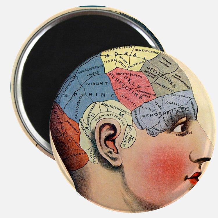phrenologyhead Magnet
