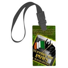 MAGHABERRY-POWS-KINDLE-SLEEVE Luggage Tag