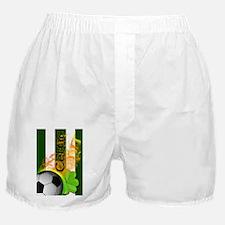 CELTIC-FB-KINDLE-SLEEVE Boxer Shorts