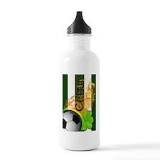 CELTIC-FB-KINDLE-SLEEV Water Bottle