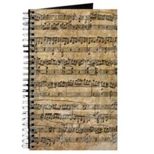 SheetMusic1FF Journal