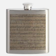 SheetMusic1FF Flask