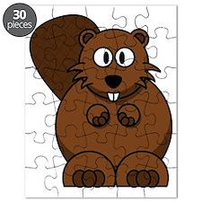 Beaver Puzzle