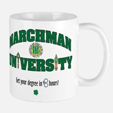 Marchman University Mug