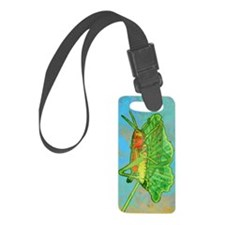 nookSleeveGrasshopper Luggage Tag