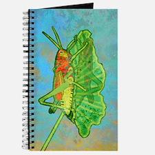 nookSleeveGrasshopper Journal
