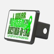 D Brother-In-Law Hitch Cover
