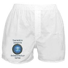 snark_full Boxer Shorts