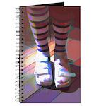 Happy Feet Journal
