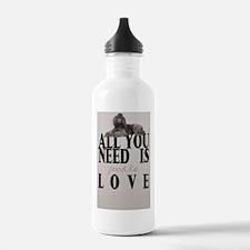 po_incredible Water Bottle