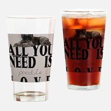 po_ipad Drinking Glass