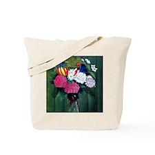 Pillow Rousseau Ivy Tote Bag