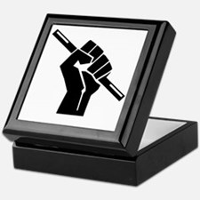 Occupy Magic Fist Keepsake Box