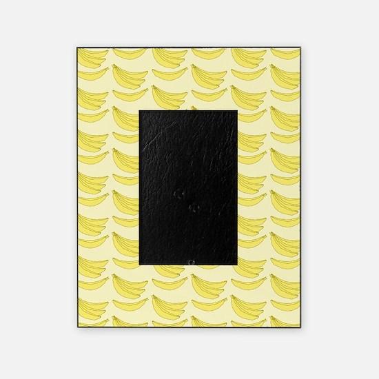 Banana FlipFlops Picture Frame