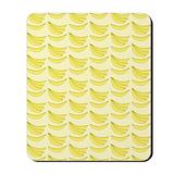 Banana Classic Mousepad