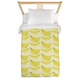 Banana Twin Duvet Covers