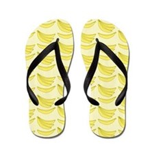 banana-ipsleeve Flip Flops
