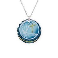 Living Water UCC Necklace