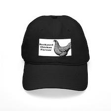 lp-chick-3 Baseball Hat