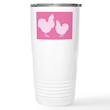 lp-chick-1 Travel Mug