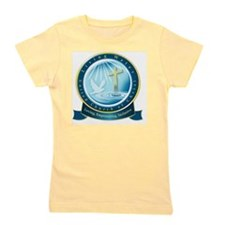 Living Water UCC Girl's Tee
