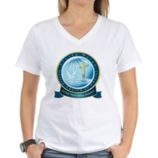 Living Water UCC Shirt
